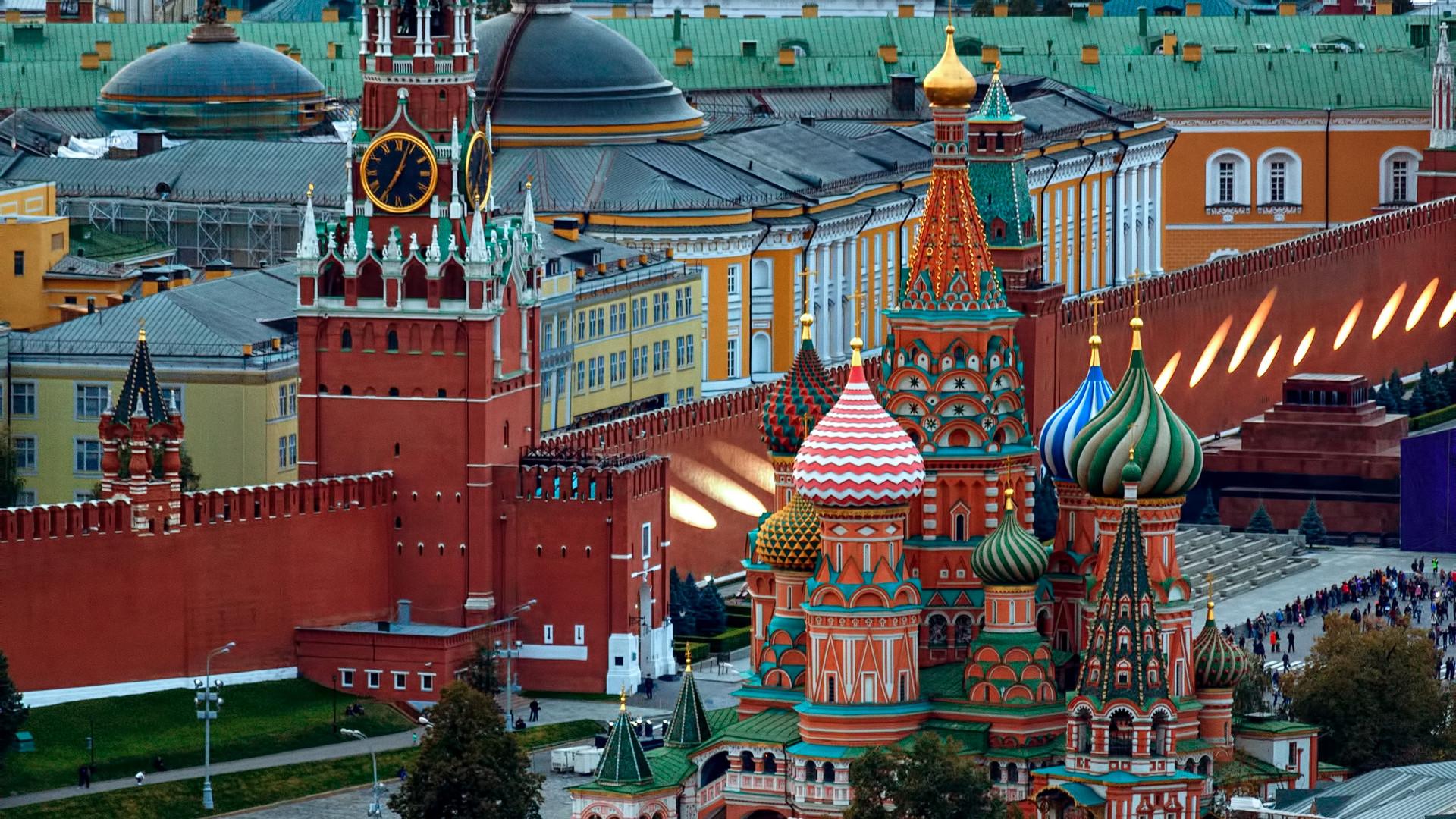 ismerd meg a németek moszkva