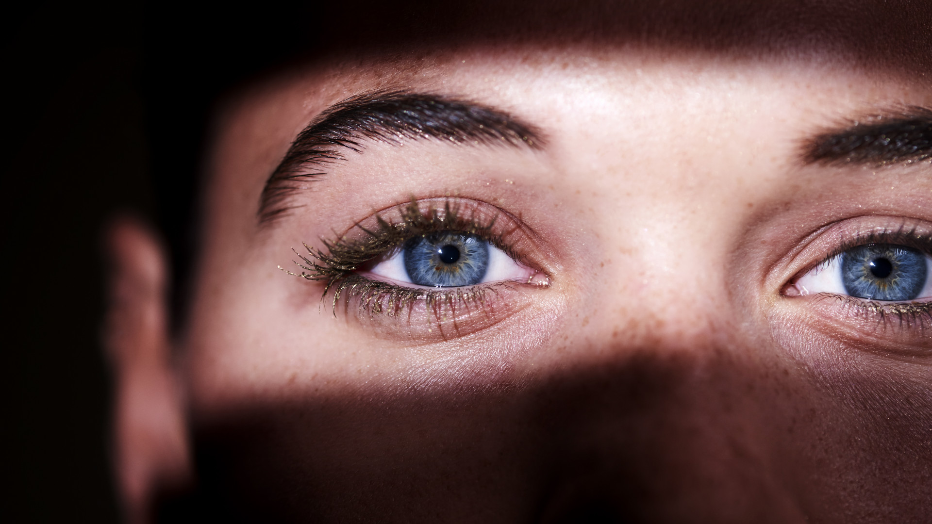 a látás helyreállítása kitágult pupillákkal