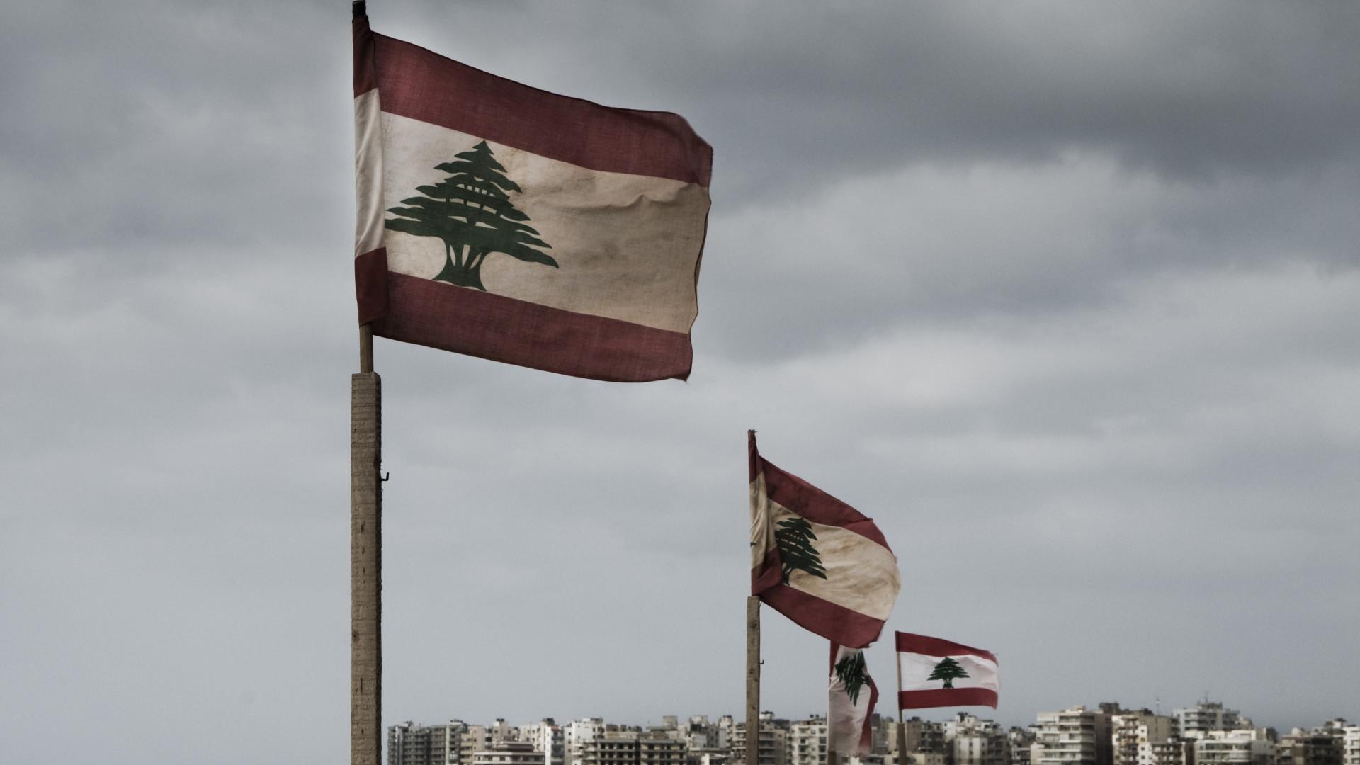 Libanoni vezetőket fenyeget szankciókkal az Európai Unió
