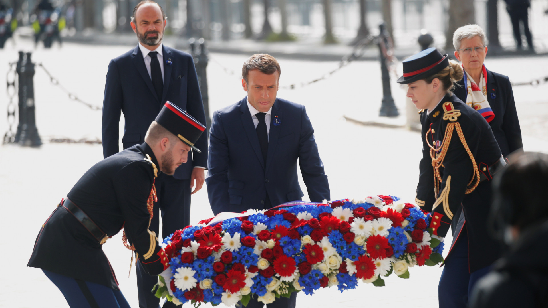 70 fővel nőtt az elhunytak száma Franciaországban