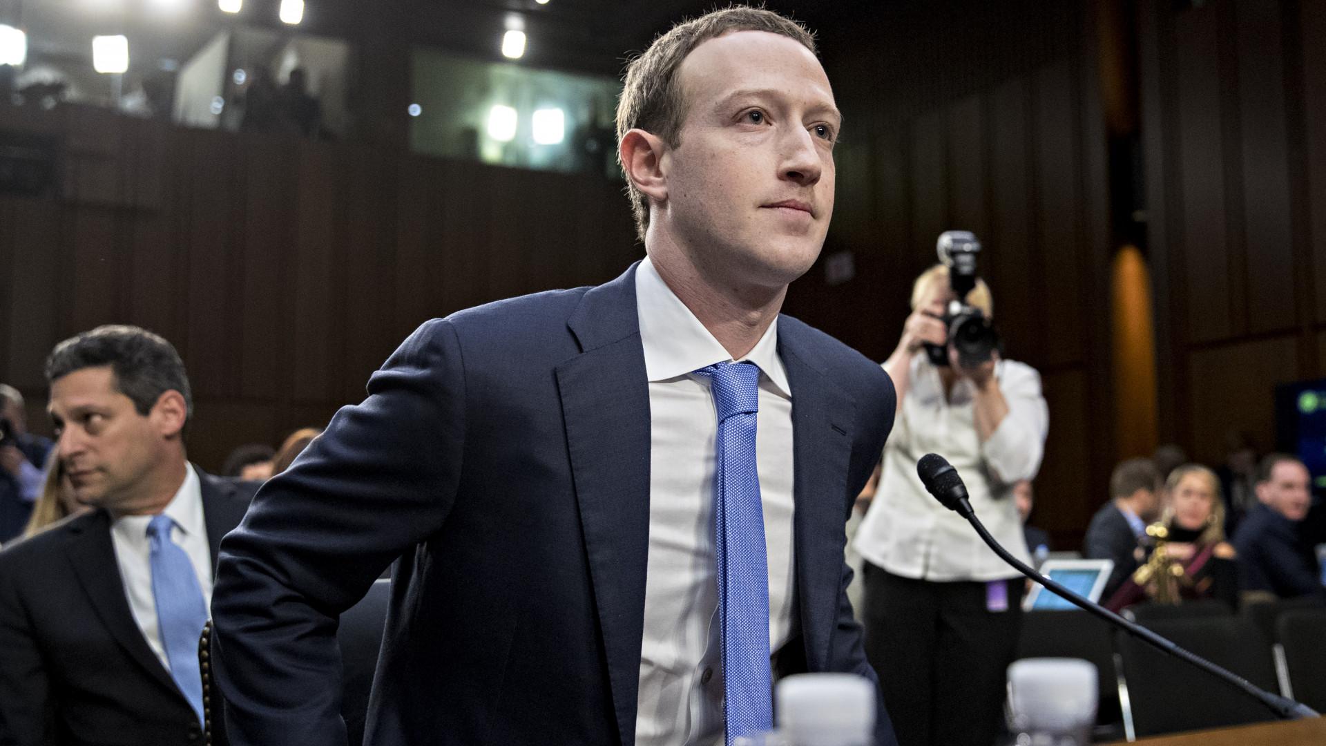 Öt dolog, ami bizonyítja, hogy a Facebook a világ egyik leggonoszabb cége