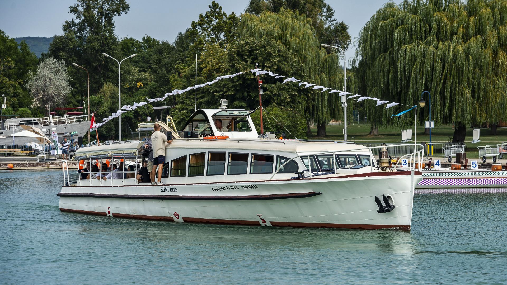 Balatoni hajózási szabályzat