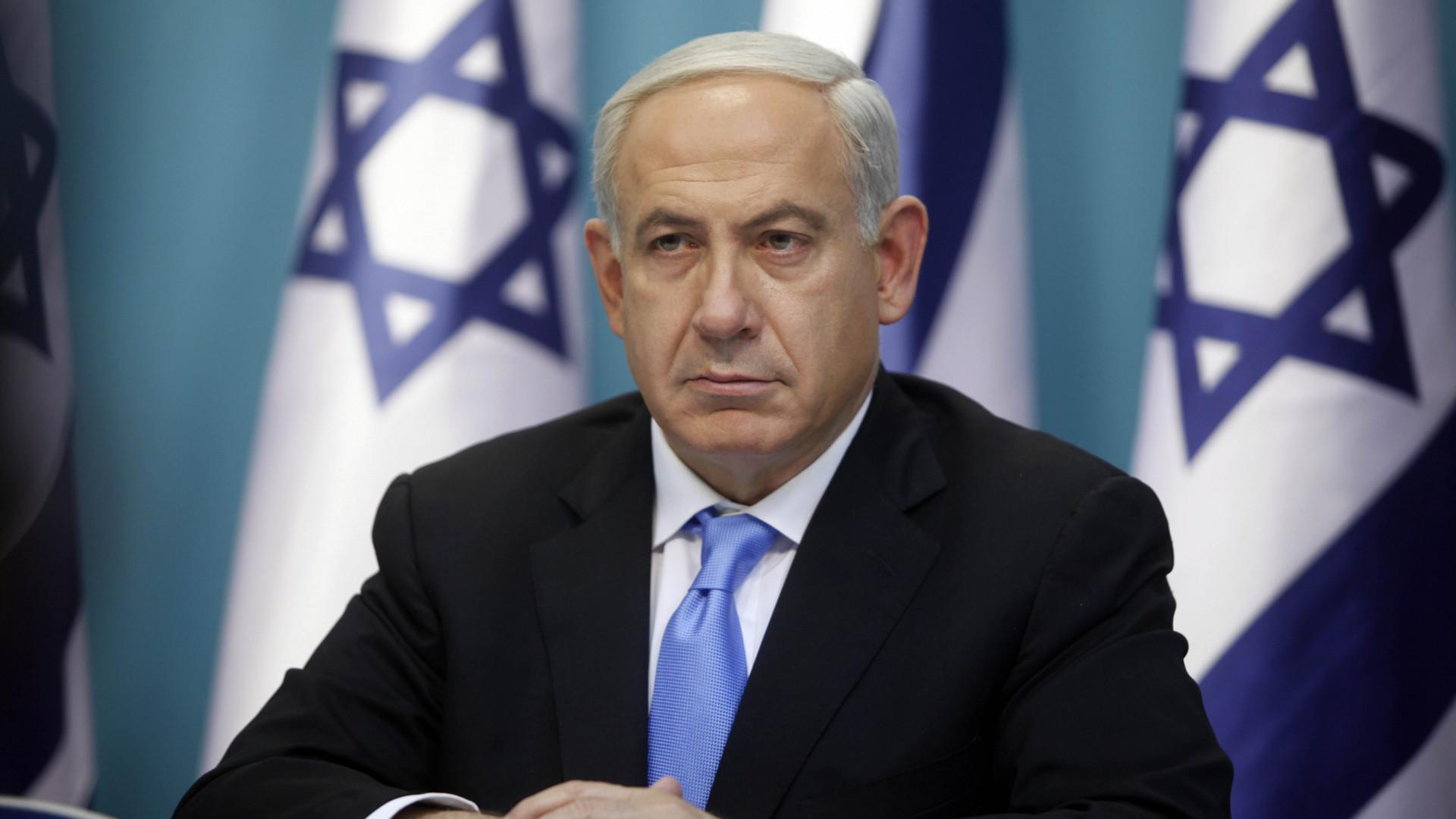 Választási csalással kezdett el vádaskodni Netanjahu, aztán úgy döntött, nem megy végig Trump útján