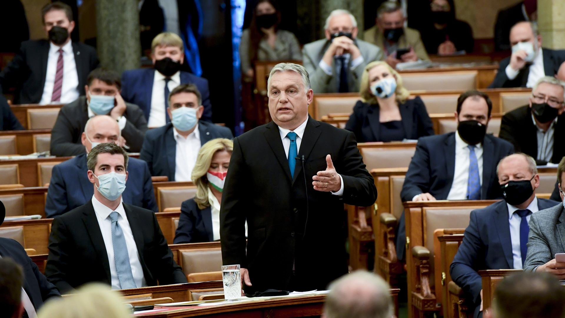 Milliós összeget is jelenthet a családoknak Orbán Viktor mai ígérete