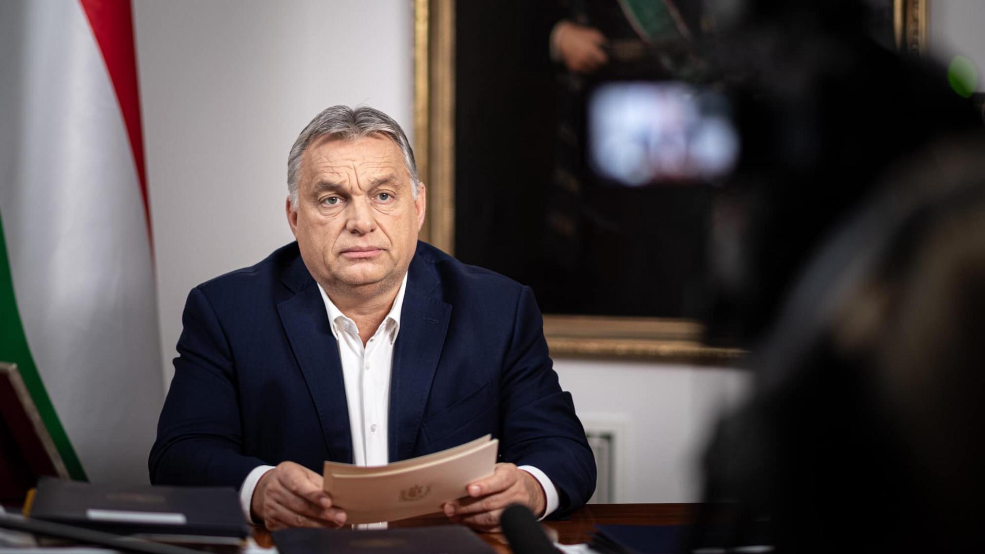 Elmondta Orbán Viktor, hogy hány embert terveznek beoltani a következő hetekben
