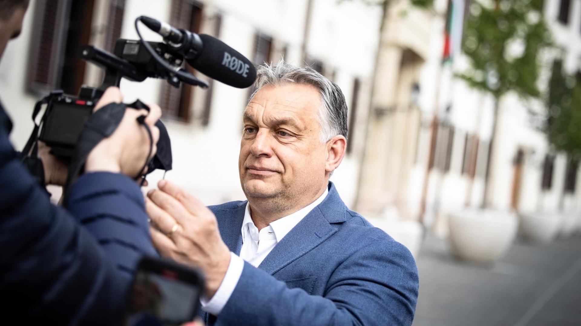 Orbán Viktor válaszolt az szja-visszatérítés legfontosabb kérdésére: ki kaphat vissza és mennyit?