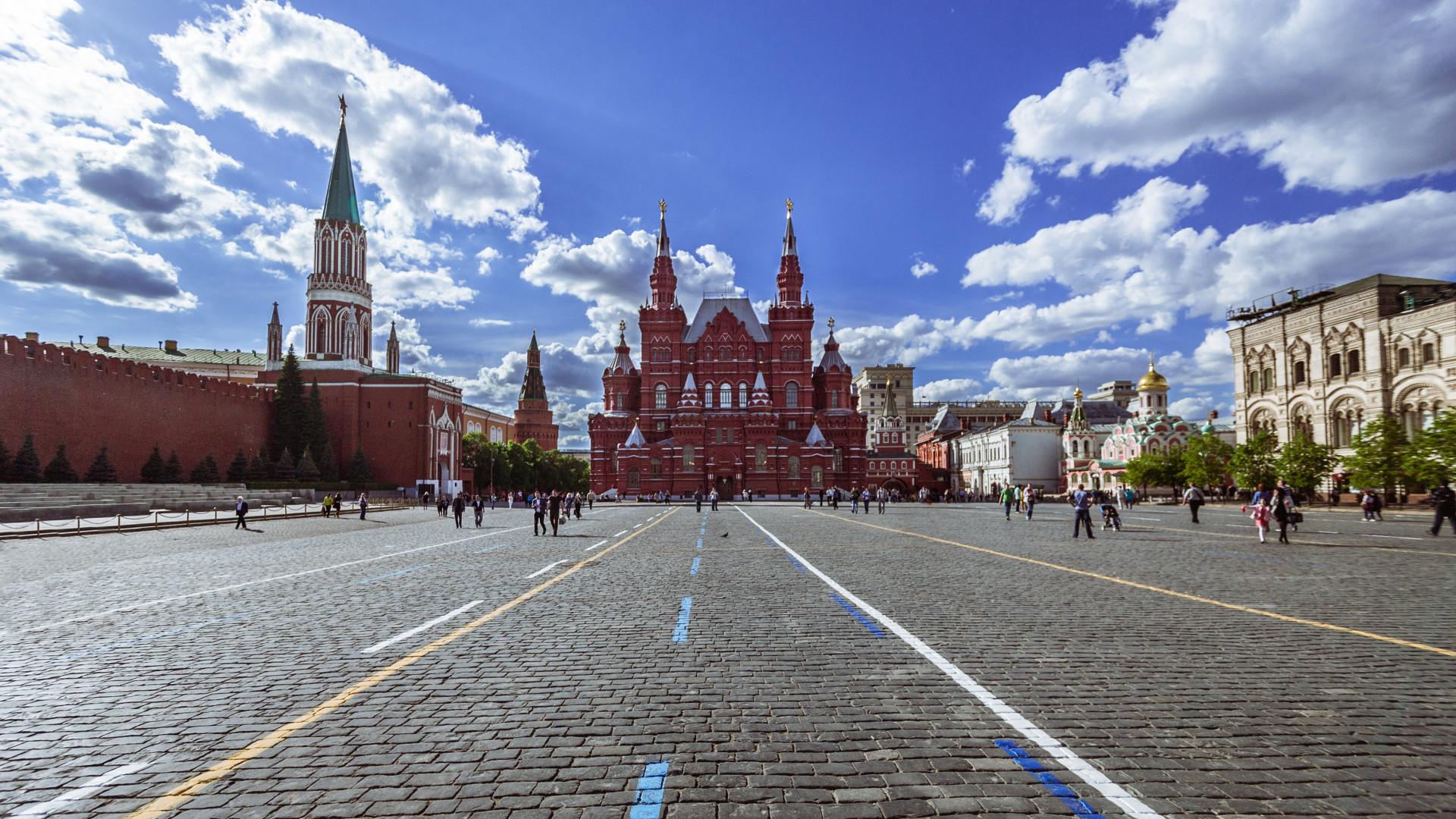 Koronavírus: amerikai segítséget is kaptak az oroszok