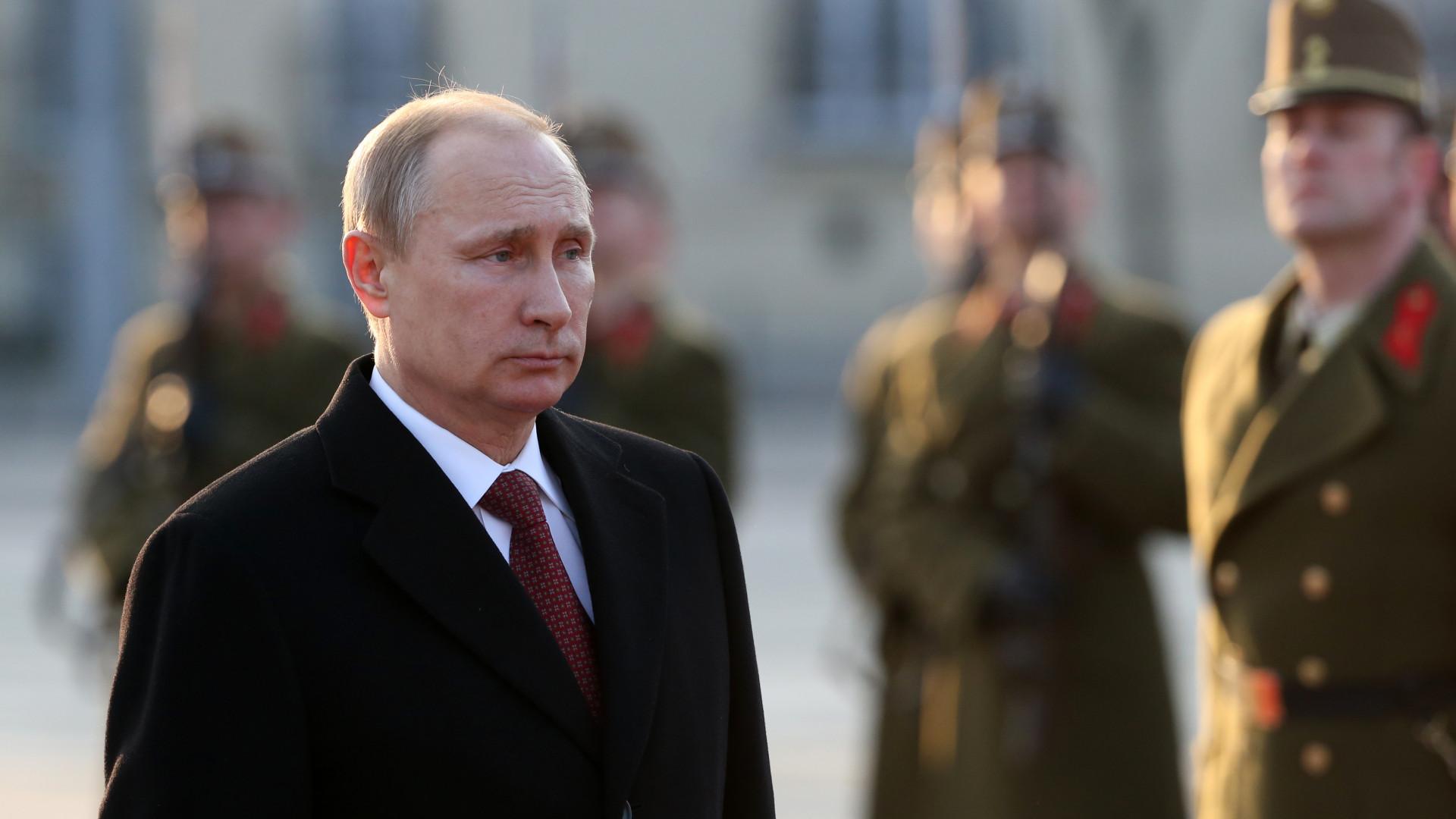 """""""Elteszik láb alól Putyint? Semmi sem változna"""""""