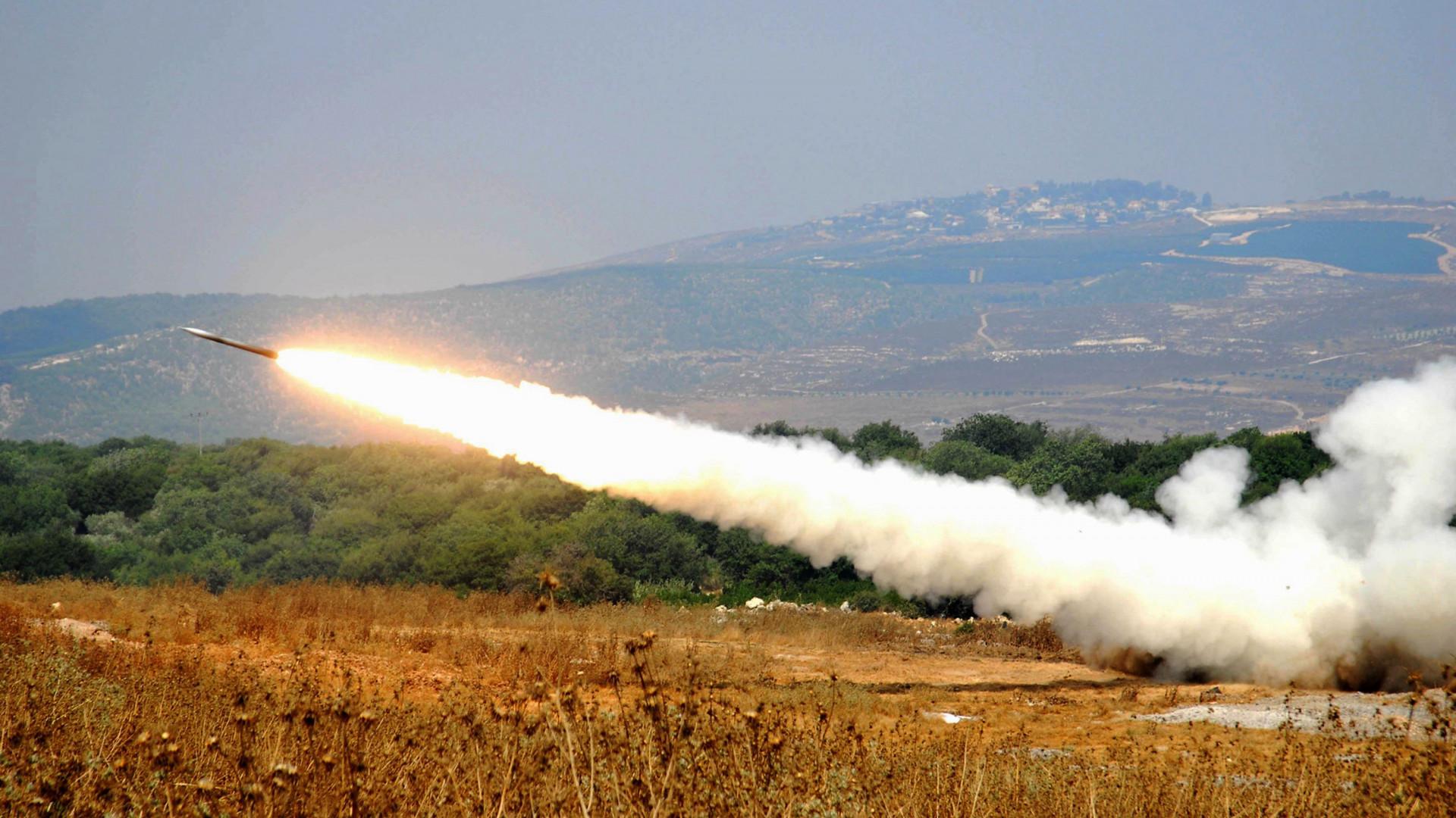 Rakétatámadást indított Izrael egy szíriai repülőtér ellen