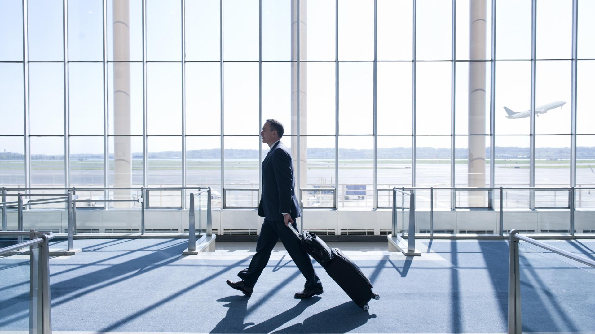 Évekig tartó változást hozhat a reptereken a koronavírus – Auszrtáliában már bejelentették