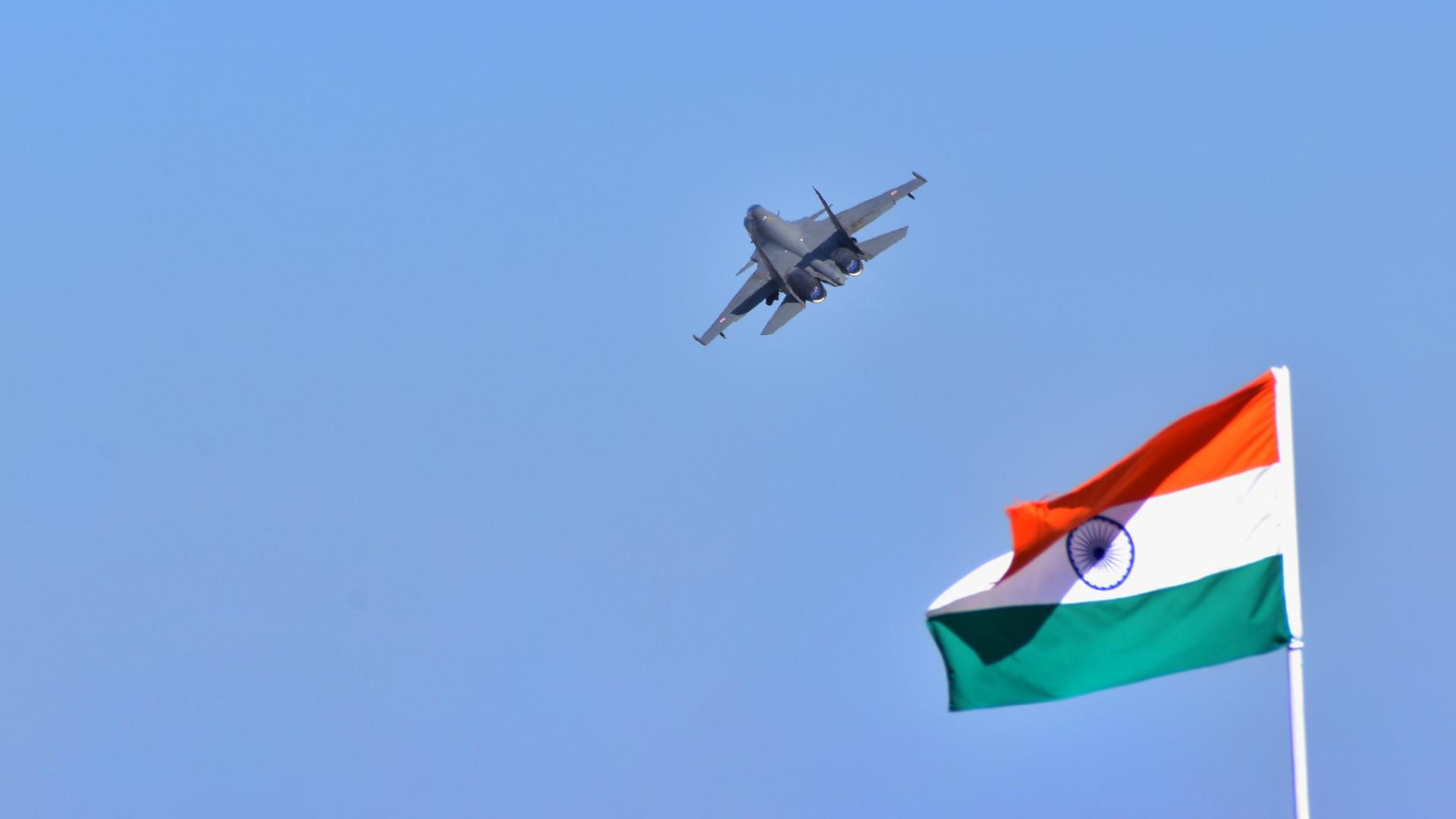 Milliárdokért vásárol India orosz vadászgépeket