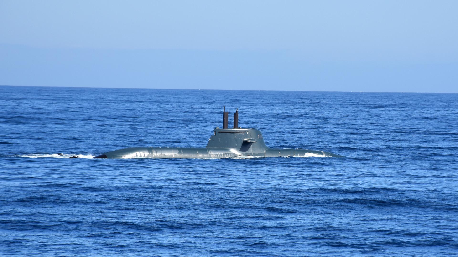 A NATO-n belüli viszonyt is feszültté teheti a tengeralattjáró-botrány