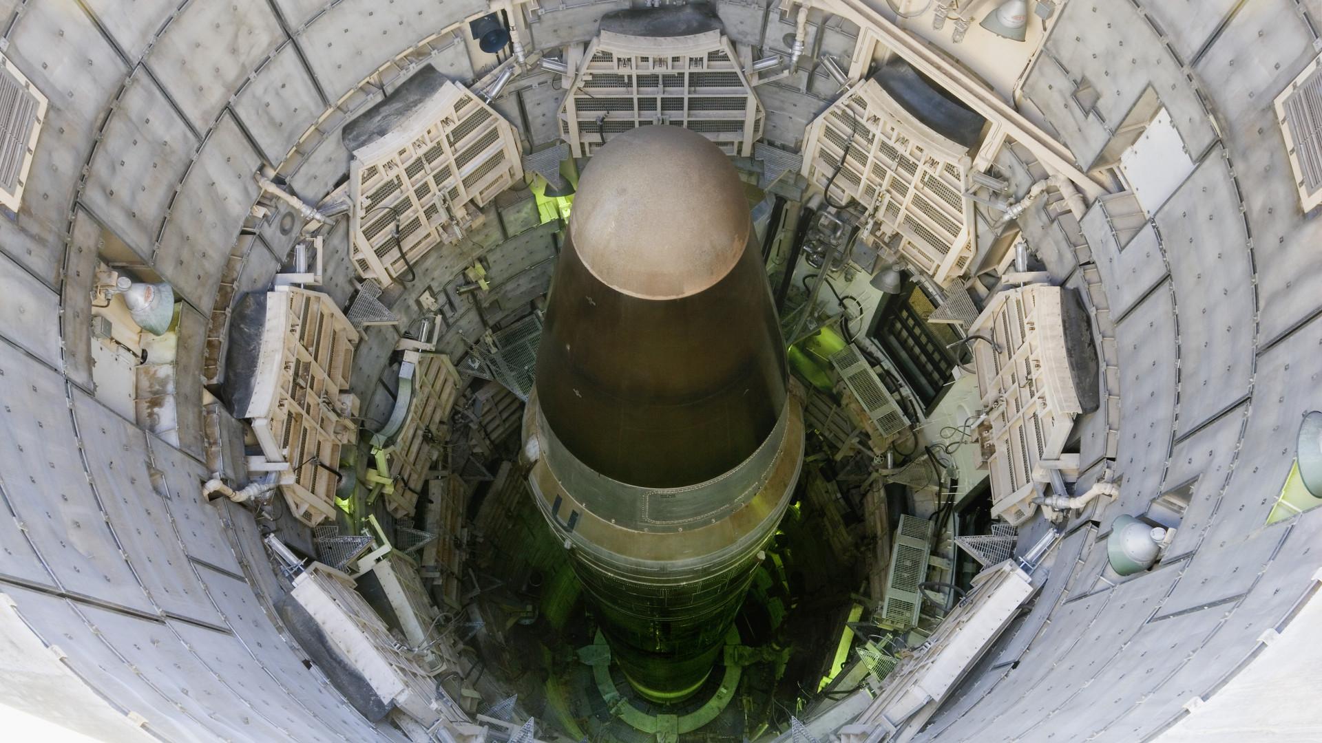 Még sosem költött ennyit atomfegyverekre a világ