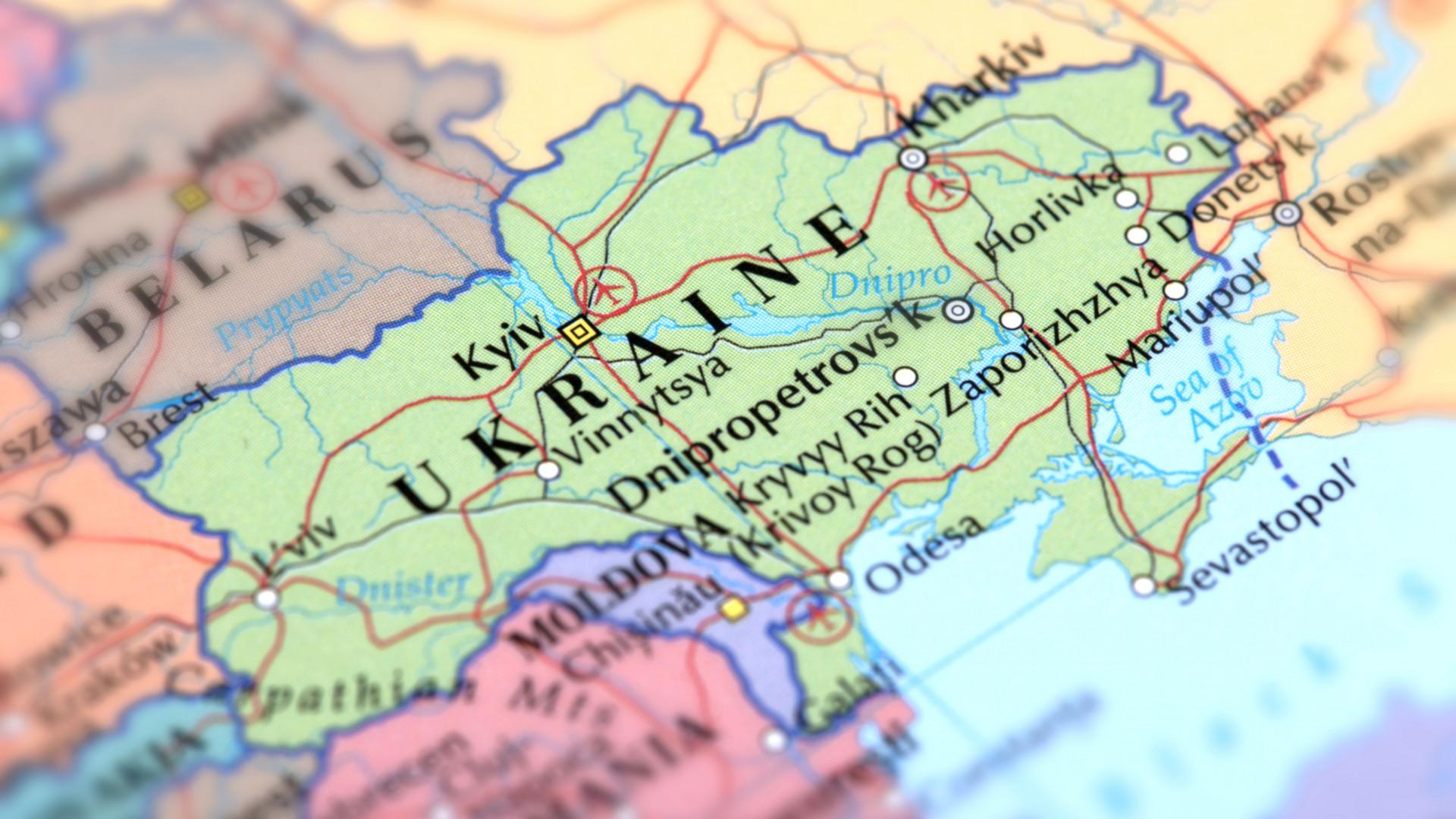 Koronavírus: jó hírek Ukrajnából
