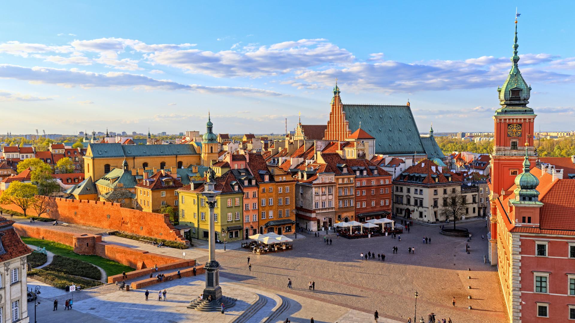 Beveszik a lengyel piacot? - Terjeszkedik a magyar ingatlanfejlesztő