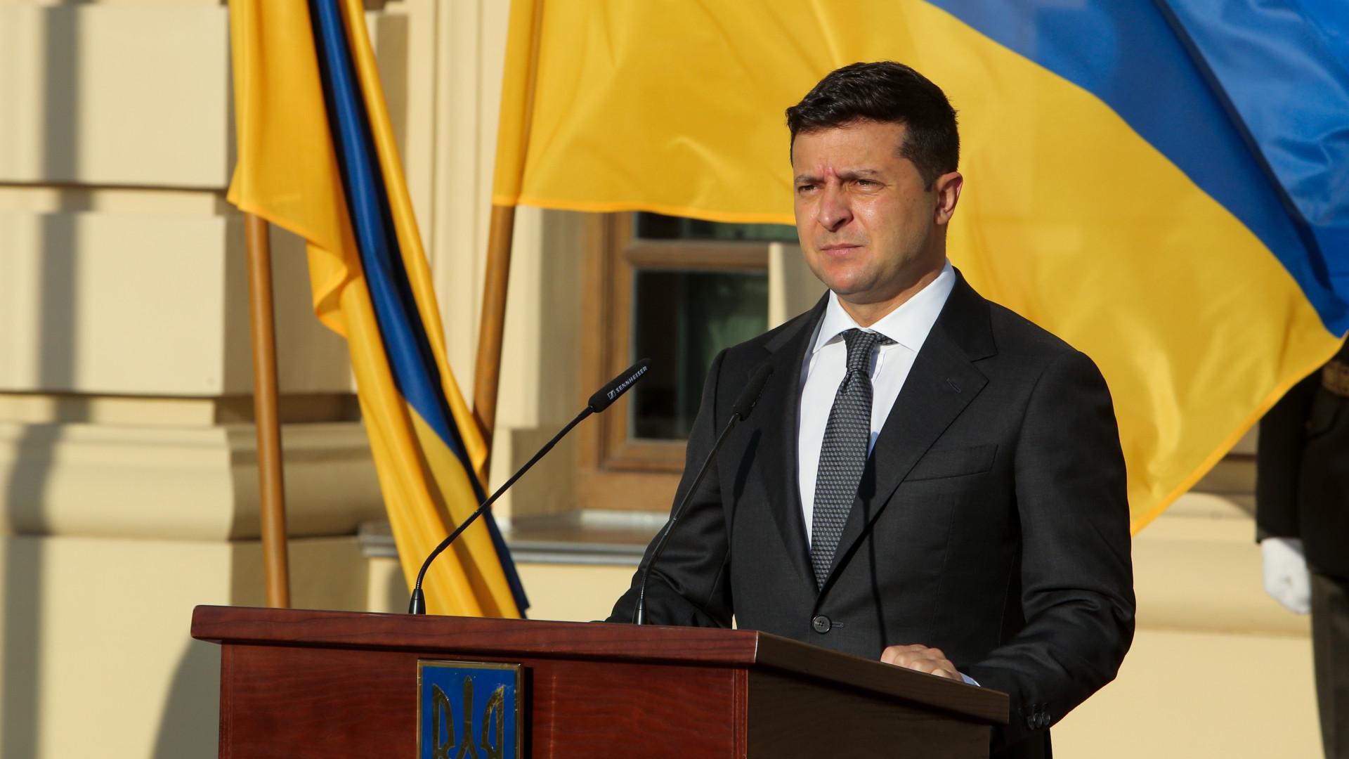 Csalódtak az ukránok Joe Bidenben, Amerika esküdt ellensége felé fordulnak