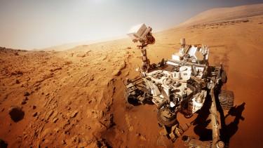 100 éven belül települést építene a Marson az Egyesült Arab Emírségek