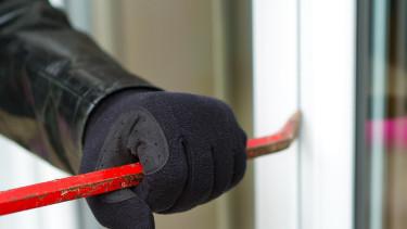10-15 perc alatt kifoszthatják a lakásodat, ha nem vagy óvatos