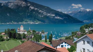10 évig segített adót elkerülni amerikaiaknak a svájci bank, de lebukott