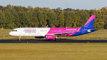 15 éve szállt fel az első Wizz Air-gép Budapestről