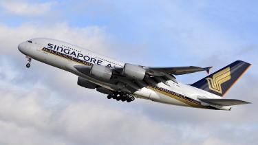 19 órán át repül majd a világ leghosszabb repülőjárata