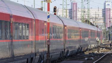 2023-ra építené meg a kormány a Budapest-Belgrád vasutat