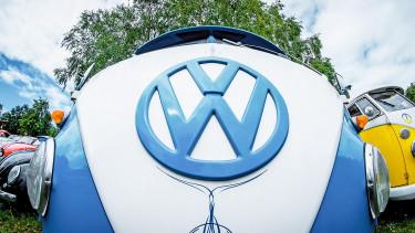 204 embert rúg ki a Volkswagen, mert megszegték a szabályokat