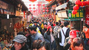 20 éve nem látott fordulat: csökkent Peking lakossága