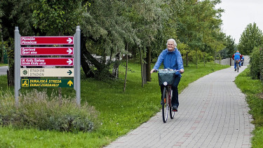 20% of Hungarian pensioners would work at least part-time - GKI