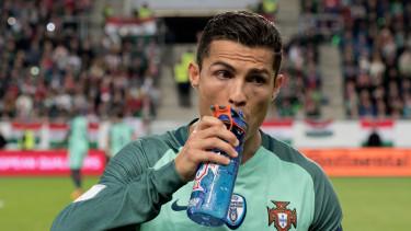 34 évesen is 100 millió eurót ért Ronaldo a Juventusnak