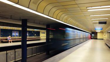 3-as metró, metróállomás, budapest