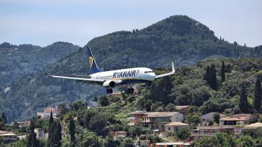 400 ezer utas lehet érintett a Ryanair járattörlési botrányában