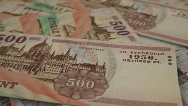 500 forint shutter