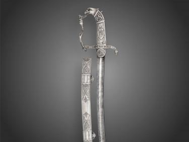 6 egy kép egy kardról