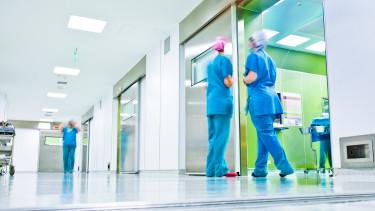 A betegek a magánegészségügy felé vették az irányt