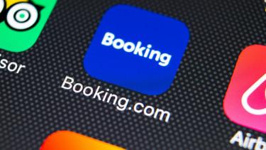 A Booking.com-nál vizsgálódik a GVH