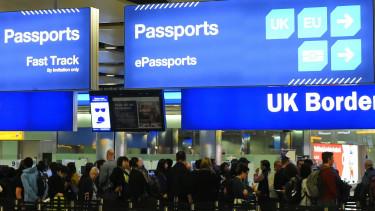 A brexit kíméletlen következménye: elkerülik Nagy-Britanniát a külföldi munkavállalók