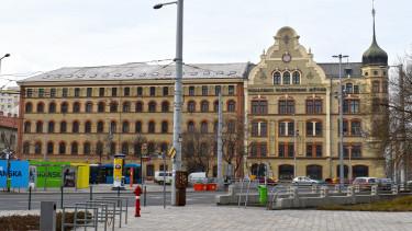 A Budapesti Elektromos Mûvek Nyrt. MTI