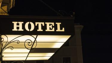A Continental viheti a legújabb pesti luxusszállodát