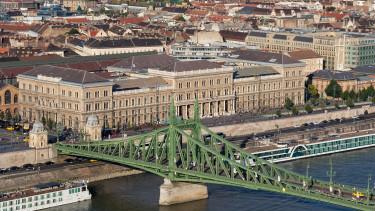 A Corvinusról kerüljön ki az első magyar Nobel-díjas közgazdász