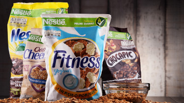 A csoki helyett vitaminokban utazna a Nestlé