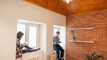 A fiatalok 68%-a bánja, hogy saját lakást vásárolt