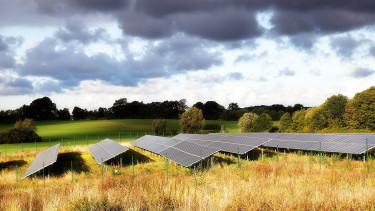 A földeken folytatódhat a magyar napenergia-forradalom