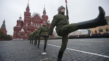 A harmadik világháború kitörésétől tart Putyin bankára