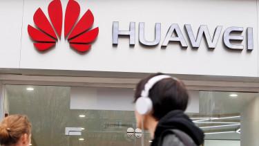 A kémbotrány ellenére szárnyal a Huawei