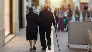 A kormány elárulta, mennyivel nő a 2019-es átlagnyugdíj
