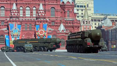 A kubai rakétaválság óta nem voltunk ilyen közel az atomháborúhoz