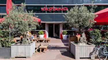 A magyar Vapianónál nem izgulnak, sőt, ősszel új éttermet nyitnak