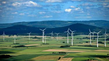 A német energia fele megújulókból jött, és meg is lett a látványos eredménye
