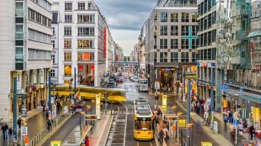 A német munkanélküliséget nem érdekli a gazdasági lassulás